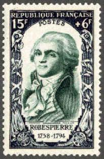 instigateur de la révolution française